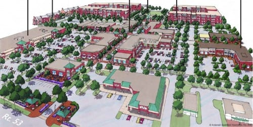 Romeoville Eastside Plan Approved
