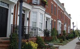 Greensboro Zoning & Implementation