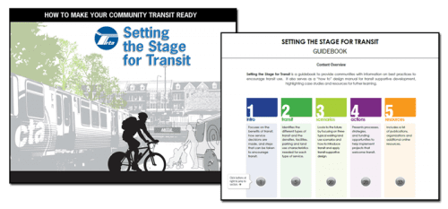 RTA Transit Guide Released