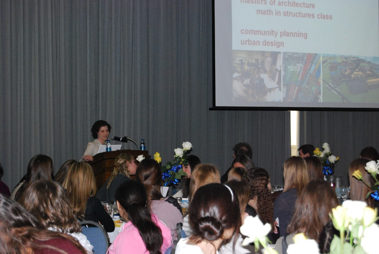 Breakfast with Jodi | Annual breakfast aims to get girls interested in math, science at Glenbrook South High School