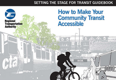 Setting the Stage for Transit