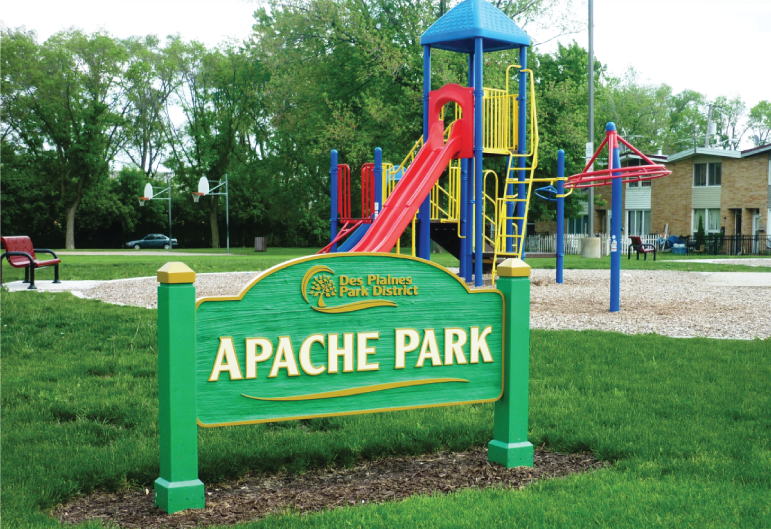 Apache Park Neighborhood Plan