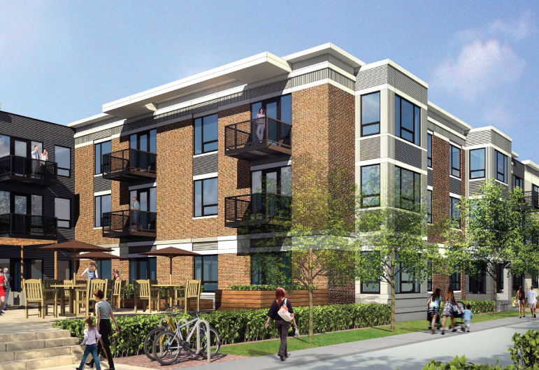 Park Ridge Residential Impact Study