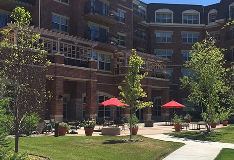 North Shore Place Senior Living