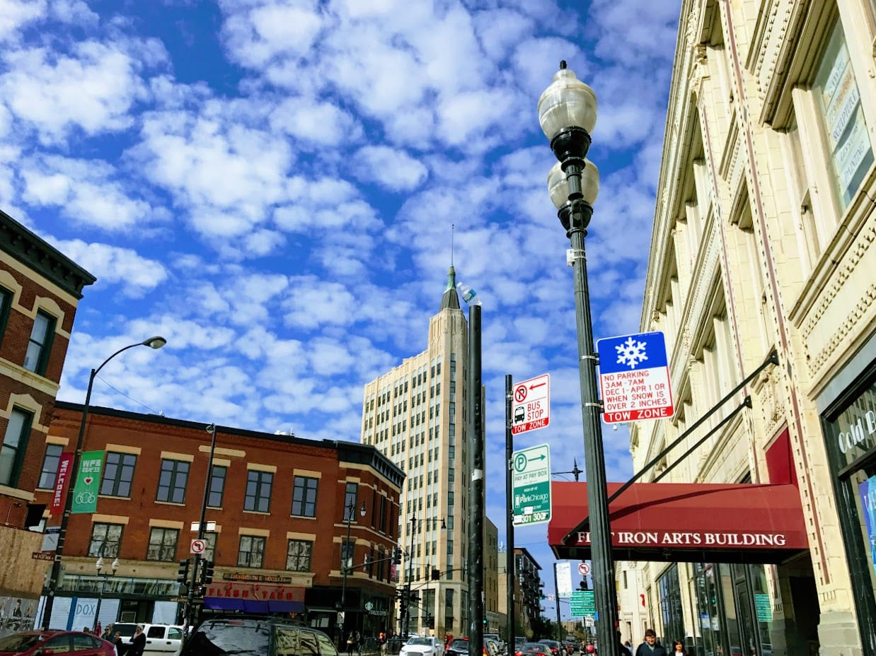 Wicker Park Bucktown Master Plan Adopted!