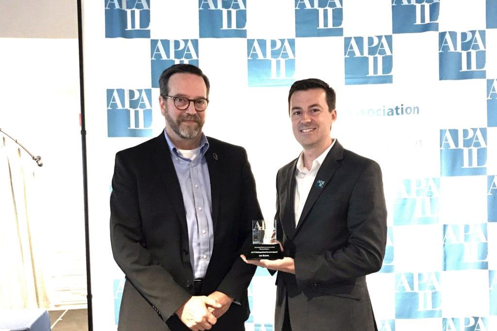 APA Award Season 2017!
