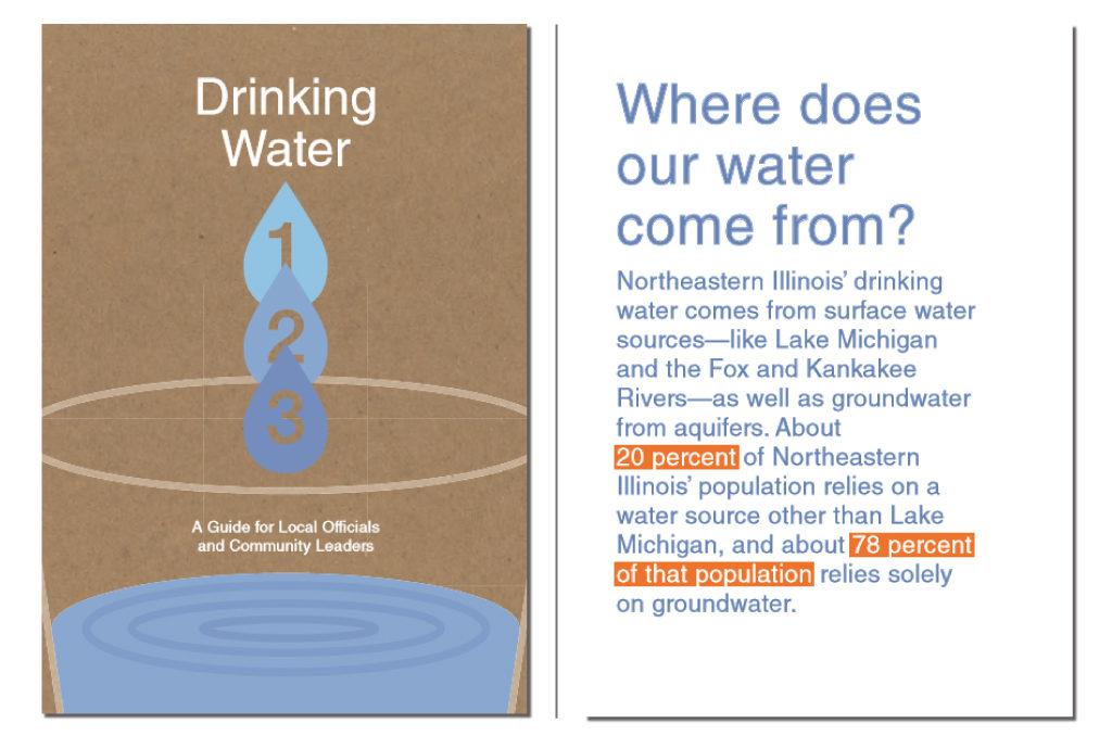 Drinking Water 1-2-3 | Water Supply Management